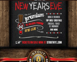 stoutnew years eve chicago