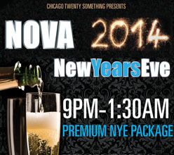 soundbar new years eve